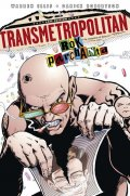 Ellis Warren, Robertson Darick: Transmetropolitan 3 - Rok parchanta