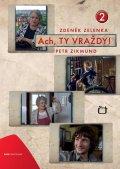 Zelenka Zdeněk: Ach, ty vraždy 2