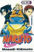 Kišimoto Masaši: Naruto 13 -  Rozulzlení