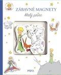 de Saint-Exupéry Antoine, Rhauderwieková Melanie: Malý princ