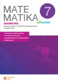 neuveden: Matematika v pohodě 7 - Geometrie - pracovní sešit