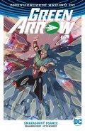 Percy Benjamin: Green Arrow 3 - Smaragdový psanec