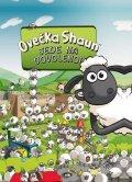 neuveden: Ovečka Shaun jede na dovolenou