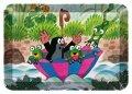 neuveden: Dekorační tácek s motivy Krtka - Deštník
