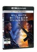 neuveden: Blíženec 4K Ultra HD + Blu-ray