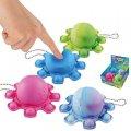 neuveden: Bubble pops: Antistresová společenská hra Praskající bubliny silikon