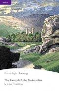 Doyle Arthur Conan: PER | Level 5: The Hound of the Baskervilles Bk/MP3 Pack