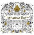Basford Johanna: Enchanted Forest