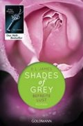 James E. L.: Fifty Shades of Grey 3/Befreite Lust