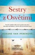 van Iperenová Roxane: Sestry z Osvětimi