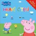 neuveden: Peppa Pig - Hravé čtení s pexesem