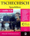 neuveden: Tschechisch Sprachführer s CD - český cestovatel