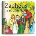 neuveden: Zacheus na stromě