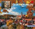Sváček Libor: Český Krumlov - malý/čínsky