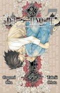 Oba Cugumi, Obata Takeši,: Death Note - Zápisník smrti 7
