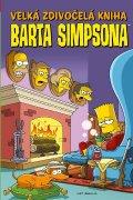Groening Matt: Velká zdivočelá kniha Barta Simpsona