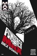 Aaron Jason: Punisher MAX 4 - Bez domova