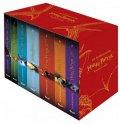 Rowlingová Joanne Kathleen: Harry Potter - kolekcia 1-7