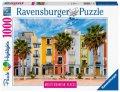 neuveden: Puzzle Španělsko/1000 dílků