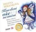 Beránková Helena: Kouzlení vše nezmění - CD
