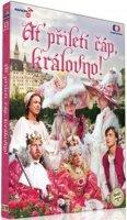 neuveden: Ať přiletí čáp, královno! - DVD
