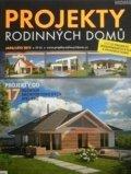 neuveden: Projekty Rodinných domů 2012 Jaro/Léto
