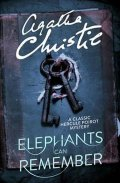 Christie Agatha: Elephants Can Remember