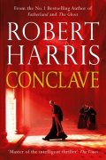 Harris Robert: Conclave