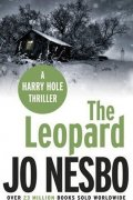Nesbo Jo: The Leopard : Harry Hole 8