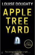 Doughty Louise: Apple Tree Yard