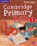 Berber Aída: Cambridge Primary Path 1 Student´s Book with Creative Journal