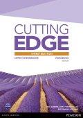 Williams Damian: Cutting Edge 3rd Edition Upper Intermediate Workbook w/ key