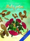de Saint-Exupéry Antoine: Malý princ a Planeta slova
