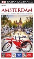 Pascoe Robin, Catling Christopher: Amsterdam - Společník cestovatele