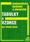 Mikulčák Jiří: Matematické, fyzikální a chemické tabulky a vzorce