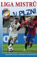 Steinbach Viktor, Lička Verner,: Liga mistrů v Plzni