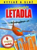 neuveden: LETADLA - Létající modely