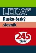 neuveden: Rusko-český slovník - 245 tisíc