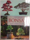 neuveden: Bonsaje - Rady * péče * pěstování