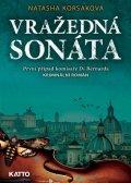 Korsakova Natasha: Vražedná sonáta