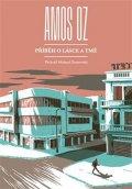 Oz Amos: Příběh o lásce a tmě