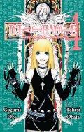 Oba Cugumi, Obata Takeši,: Death Note - Zápisník smrti 4