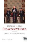 neuveden: 100 let od založení Československa v textech, projevech a rozhovorech IVK