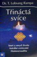 Rampa T. Lobsang: Třináctá svíce