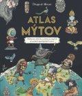 neuveden: Atlas mýtov – Mýtický svet bohov