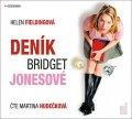 Fielding Helen: Deník Bridget Jonesové - CDmp3