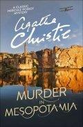 Christie Agatha: Murder in Mesopotamia