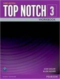 Saslow Joan M.: Top Notch 3 Workbook