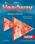 Soars John and Liz: New Headway Pre-intermediate Workbook Without Key (3rd)