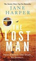 Harperová Jane: The Lost Man